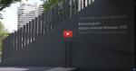 Munich le 5 Septembre 1972, il y a 46 ans aujourd'hui :  Septembre Noir…  Munich 2018 : un nouveau mémorial dédié aux victimes