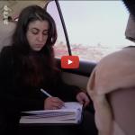 """Leila Mustapha la nouvelle Maire, Kurde, de Raqqa. La BA du Doc que je publie dans """"JPL Fait Plus Long"""""""