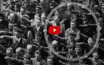 Vous connaissez sûrement la photo de cet Allemand qui a refusé de faire le salut nazi, mais…