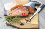 Santé cardiaque : les bienfaits du poisson à nouveau soulignés