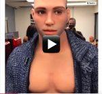 Henry, le tout premier robot sеxuel masculin enfin disponible sur le marché. Aaaaaaah! 😂