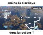 Interdire les objets plastique à usage unique : est-ce suffisant pour dépolluer les océans ?