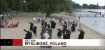 The dancing nuns. Ce clip qu'elles avaient fait pour montrer que la foi pouvait être joyeuse est devenu viral!