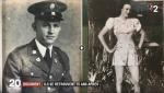 75 ans après, les retrouvailles d'un soldat américain et de la Française qu'il a aimée pendant la guerre.