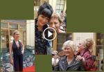 """""""Over Fifty"""" un défilé de mode de femmes de plus de 50 ans"""