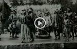 1931 : On montrait les Kanaks au zoo de Vincennes