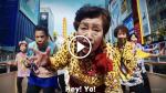 Composé de femmes âgées de 60 à 70 ans, ce groupe de rap Japonais a sorti un titre pour accueillir le sommet du G20